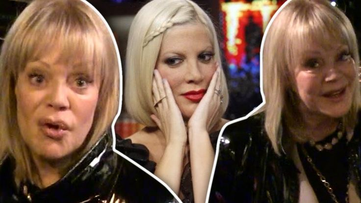 Is Candy Spelling Paying Tori's Bills?