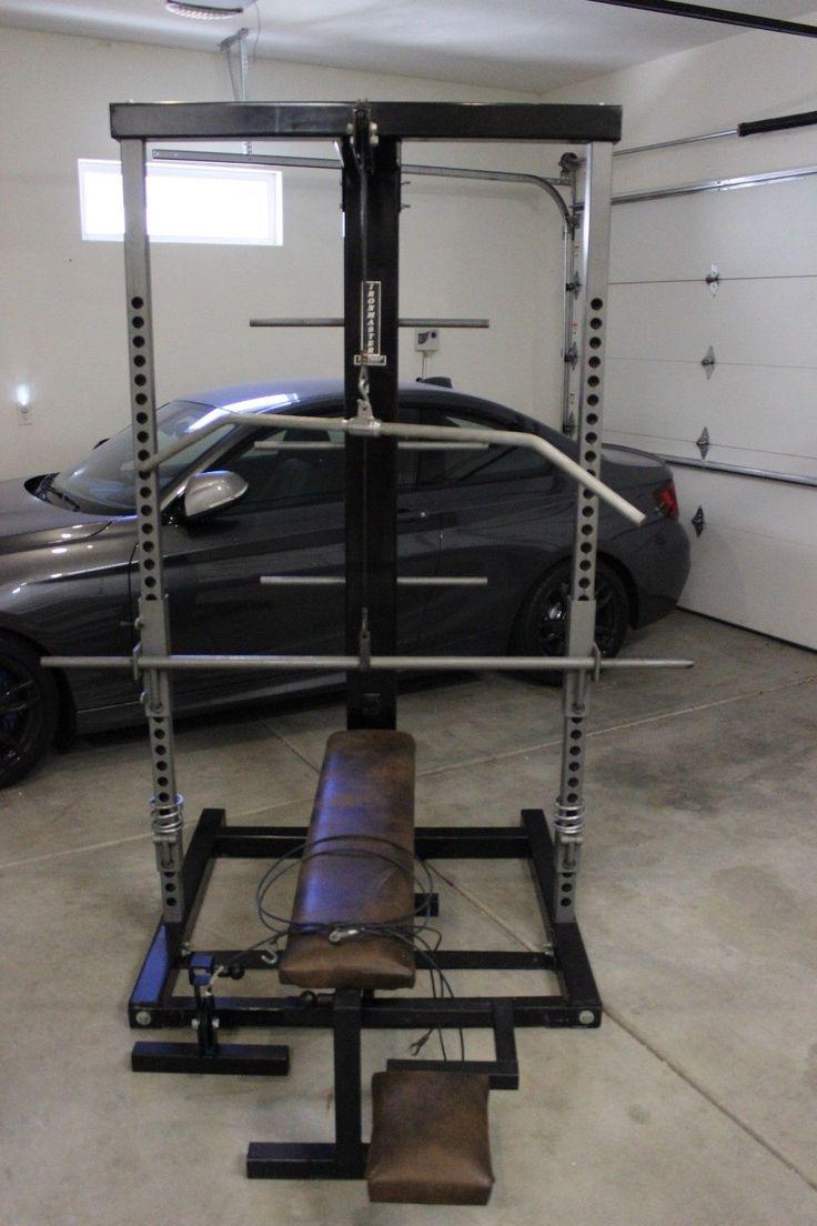 (adsbygoogle = window.adsbygoogle    []).push();     (adsbygoogle = window.adsbygoogle    []).push();   Ironmaster:Weight Machine, Squat Rack, Smith Machine, Bench Press, Gym Equipment  Price : 119.00  Ends on : 2 days  View on eBay      (adsbygoogle = window.adsbygoogle    []).push();
