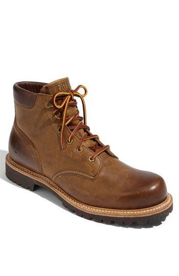 Frye 'Dakota' Plain Toe Boot available at #Nordstrom