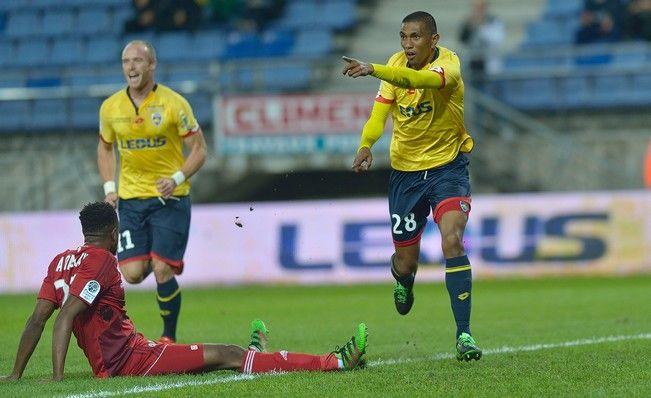 AC Ajaccio-FCSM : retour sur le match aller