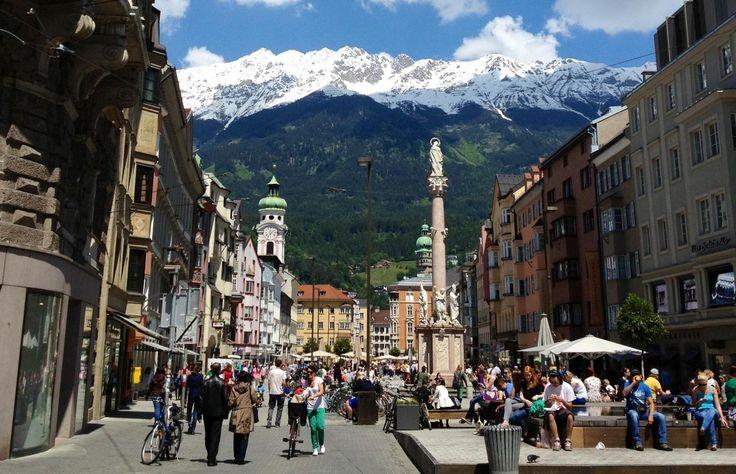 Altstadt von Innsbruck – Innsbruck – Reviews of Al…