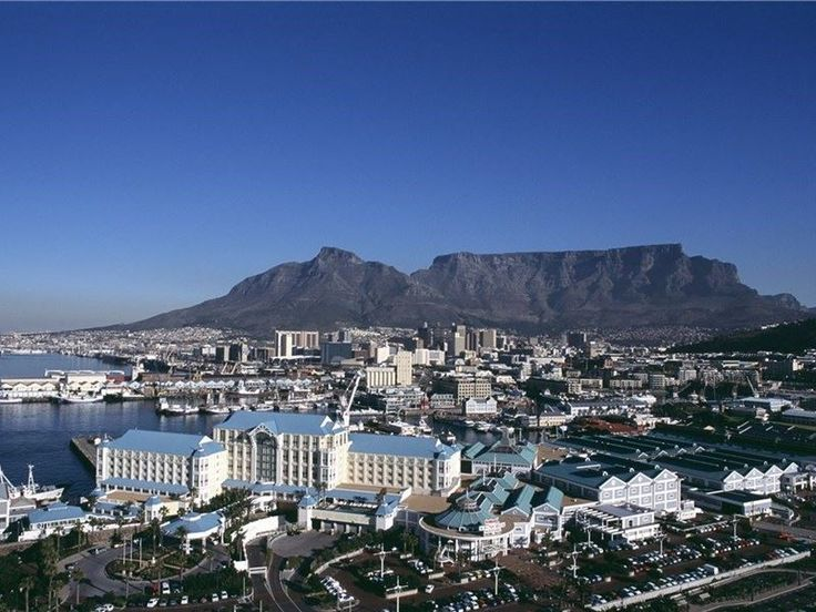 The Table Bay Hotel - The Table Bay Hotel is located in the centre of the V&A Waterfront in Cape Town. The hotel's beautiful architecture mirrors that of the famous Waterfront and promises an unforgettable breakaway.  The ... #weekendgetaways #vandawaterfront #southafrica