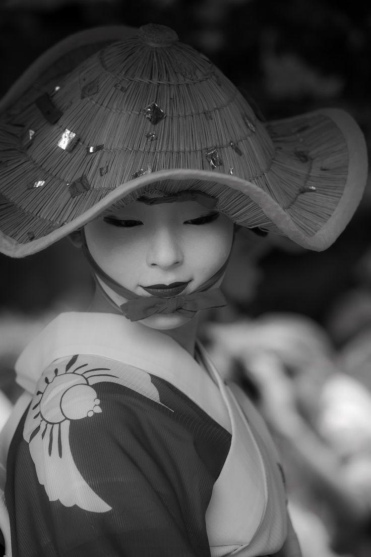洋ロリ ultra model 4 The Kimono Gallery : Photo