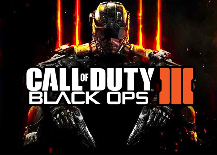 Call of Duty: Black Ops III Snags the No. 1 UK Christmas Chart Spot