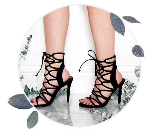 SHOP ZAPPOS NOW! Need Wide Shoes? FREE SHIPPING BOTH WAYS. Plus Fast Delivery & Our AWESOME 24/7 Customer Service + Day Return Policy.