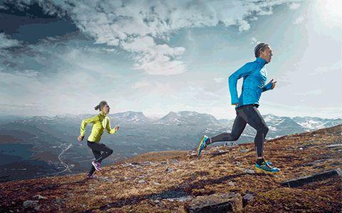 Dina 7 nycklar till framgångsrik maratonträning   Runner's World