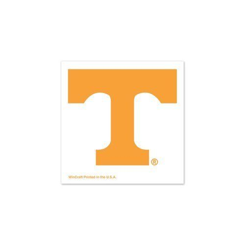 University Of Tennessee Tattoo 4 pack by NCAA. $1.49. Officially licensed temporary tattoos. Each tattoo sheet comes with a collection of 4 1.5 x 1.5 temporary tattoos. Tattoos are applied with a wet cloth and easily removed with clear tape. Made in USA.