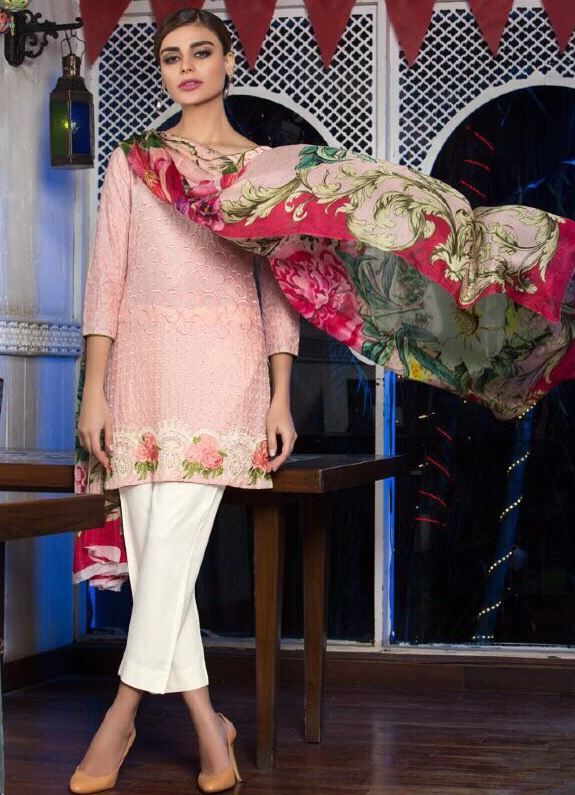 6215c87343 Deepsy Arisha Pure Cotton Suits (3 pc catalog) | deepsy fashion ...
