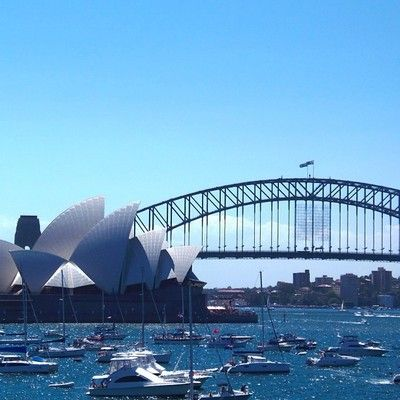 Mrs Macquarie's Point is a Scenic Lookout in Sydney, NSW, Australia popular with .