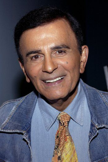 "Casey Kasem in Critical Condition at Hospital, is ""stable,"" but members of his family are reportedly gathering by his side."
