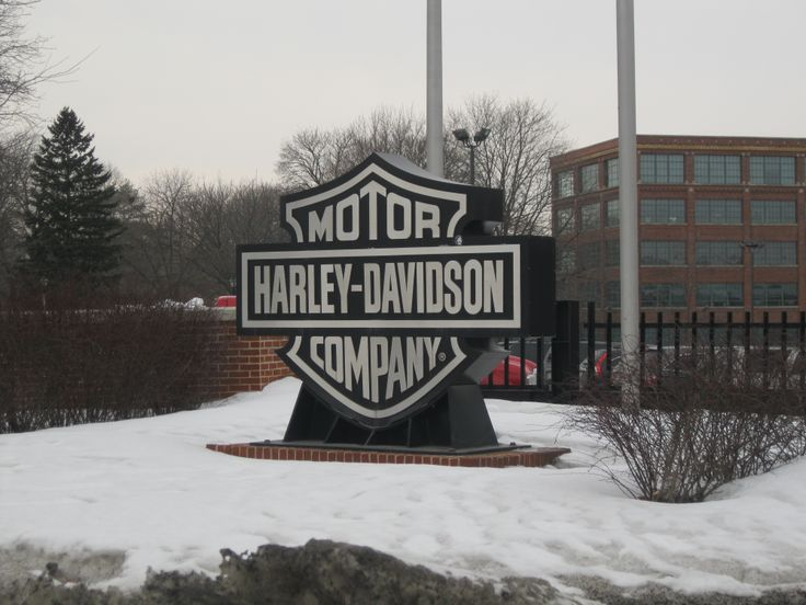 Harley Dealers In Michigan >> 111 best images about Harley Dealer Logos and Dealerships on Pinterest