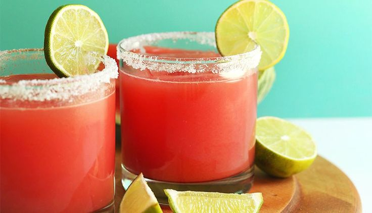 These recipes prove that a sweet cocktail does not need to be packed with calories.
