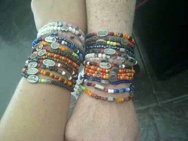Relate bracelets