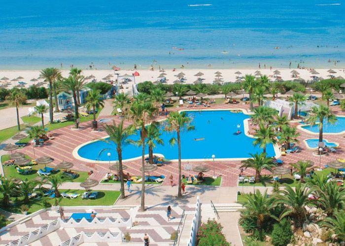 Skanes- Monastir- Tunis