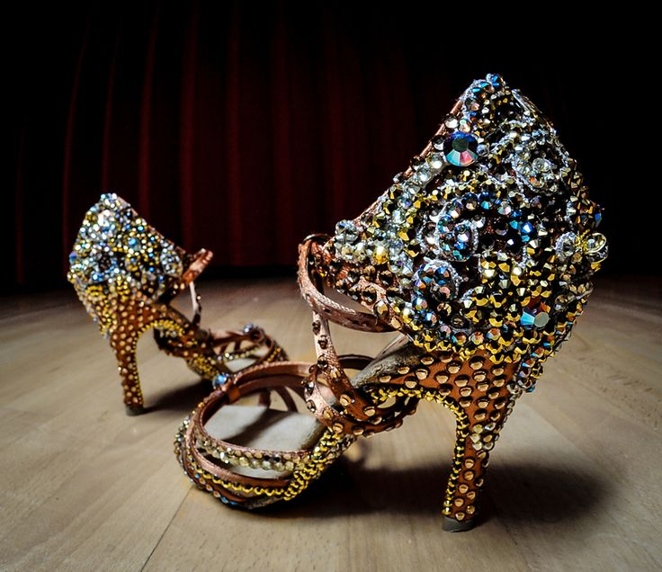 These are simply to die for! So gorgeous and elegant!   Custom Stoning   VEdance - The very best in ballroom and Latin dance shoes and dancewear.