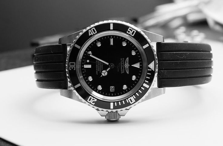 Ross T uploaded this image to 'Watches/Invicta 8926OB - 2'.  See the album on Photobucket.