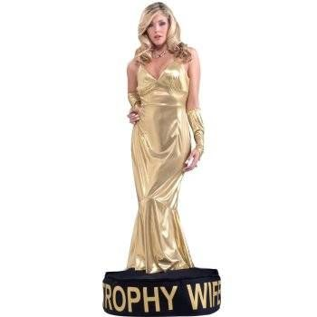 Halloween costumes | Trophy Wife - Halloween Costumes For Singles