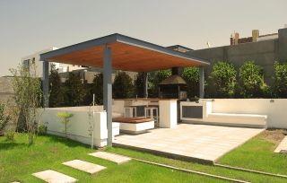 Quincho Marbella | l2rarquitectos