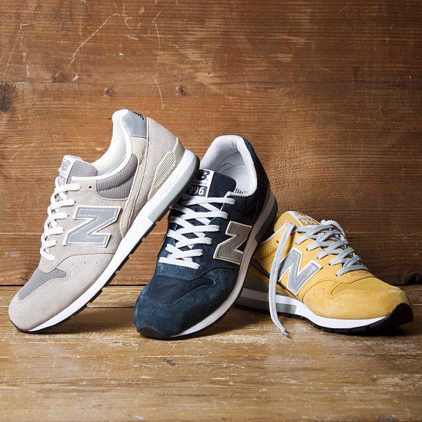 new balance · Tennis SneakersNike ...