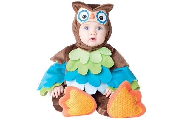 Baby Girl Halloween Costume Ideas | Dressing your little one up in pretty much any animal costume will ...