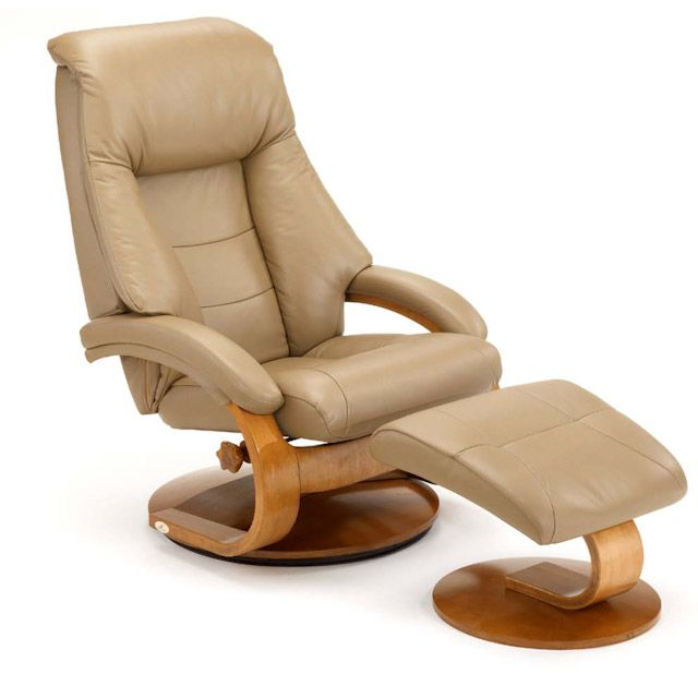 Mac Motion Chairs Oslo Collection Expresso Leather Walnut 2 Piece Recliner u0026 O - Great American Home Store - Chair u0026 Ottoman Memphis TN Southaven MS  sc 1 st  Pinterest & 61 best office images on Pinterest | Loveseats Recliners and Ottomans islam-shia.org