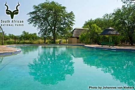 KNP - Shingwedzi - Pool
