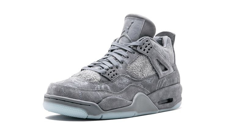 The Daily Jordan: KAWS x Air Jordan 4 - Air Jordans, Release Dates & More | JordansDaily.com