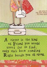 SistersCurly Girl Designs, Sisters Quotes, Inspiration, Friends, Curly Girls Design, Amber, Sisters Sisters, Sisters Cards, Canvas