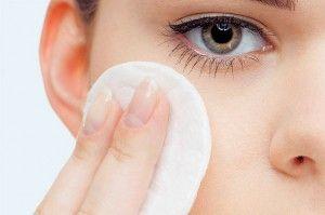 3 easy ways to remove #waterproof makeup