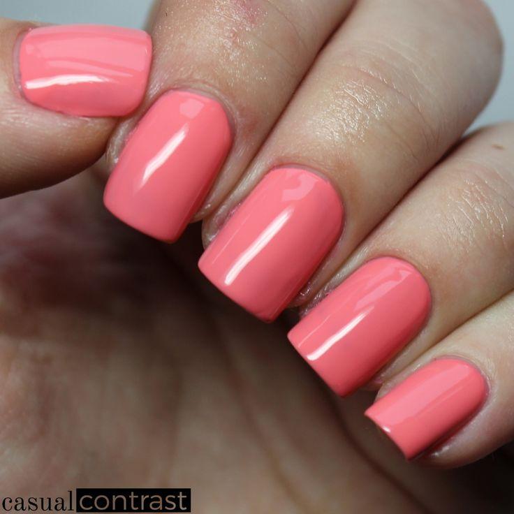 Image of OPI Got Myself Into A Jam-balaya nail polish