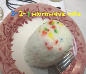 Stone Wave Cake Recipes