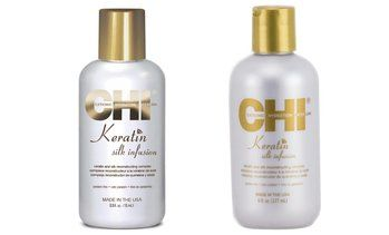 image for CHI Keratin Silk Infusion (6 or 0.5 Fl. Oz.)