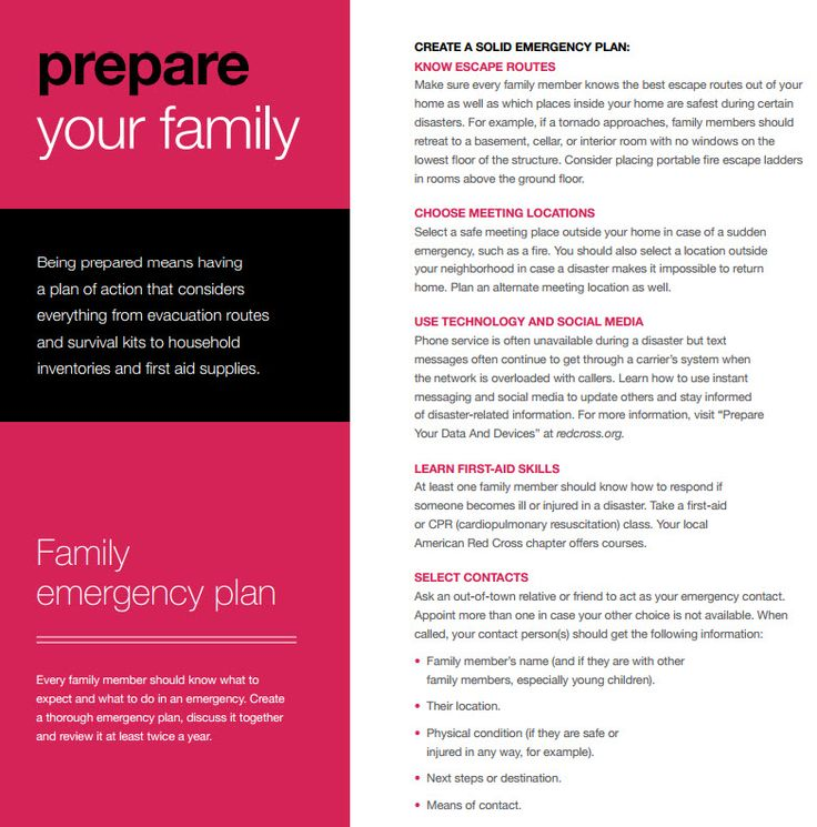 With Tropical Storm Arthur and other storms on the horizon, now's the time to get your emergency kit/contacts up to date. Find this and other helpful information from The USAA Educational Foundation here: https://www.usaaedfoundation.org/files/publication/n/rsrc/When_Disaster_Strikes.pdf.