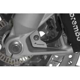 Front ABS Sensor Guard, BMW R1200GS / ADV, 2013-on (Water Cooled), S1000XR