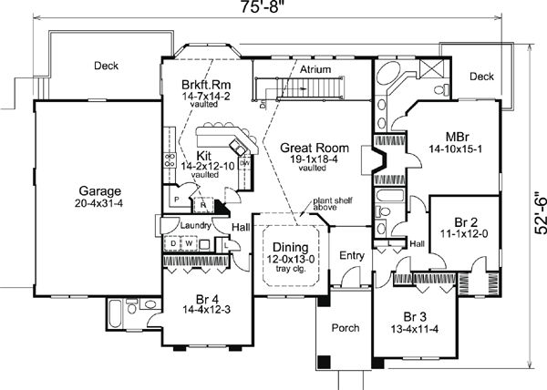 88 Best House Designs Images On Pinterest Floor Plans