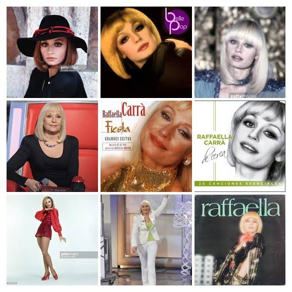 Simplemente es Raffaella, una gran artista, siempre estarás en el corazón de muchos seres, quienes seremos tus admiradores de por vida, Gracias por darnos tu legado musical y tu esencia, y sigue con tu EXPLOTA EXPLOTA TU CORAZON, Molto  Bella per siempre.