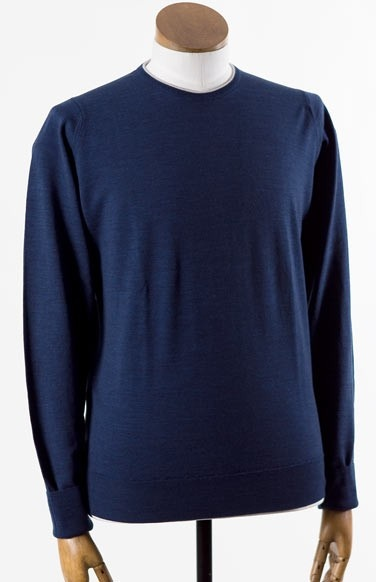 Men's SS12 Collection - Hillcrest Pullover - £130