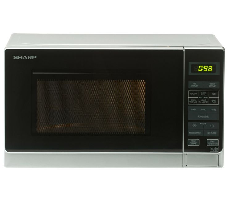 The most useful domestic device for the modern working lady is the defrost microwave oven. It offers powerful as well as fast food preparation.