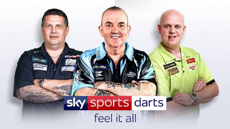 Sky Sports is set to celebrate 25 years of broadcasting the World Darts Championship with a dedicated darts channel, and brand new programming.  Isleworth