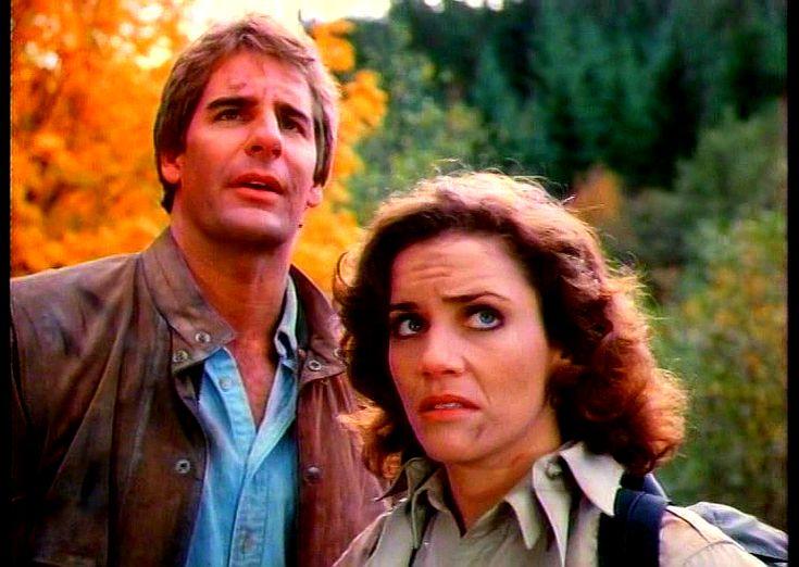 Ellen bry and scott bakula in i man walt disney 1986 for Domon man 1986