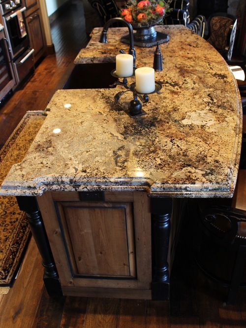 Kitchen Countertop Options South Africa : ... Kitchens on Pinterest Stove, Beautiful kitchens and Rustic kitchens