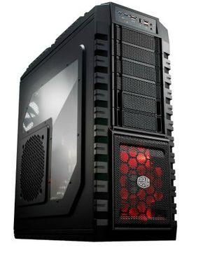 Five Best Desktop Computer Cases