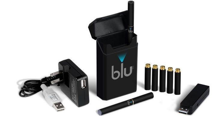 Black Electric Cigarette Kit   E-cig Starter Kit   $69.95