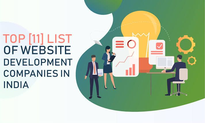 Why You Should Choose A Top Best Web Design And Development Company In India Web Development Design Web Design Services Fun Website Design