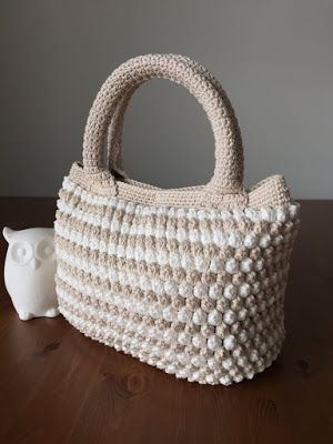 #bolso#crochet#bag