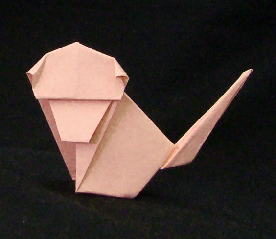 Chinese Zodiac Origami: lean how to make origami animals representative of the 12 creatures in the Chiinese zodiac: rat, ox, horse, rabbit, dragon, dog, tiger, sheep, monkey, snake, pig, rooster