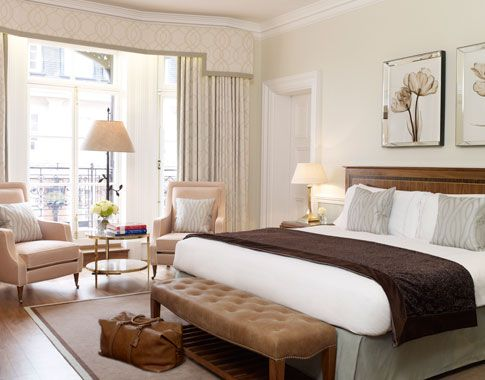 Luxury Hotel Rooms In London! American Hotel Furniture Liquidates, Sells,  Removes, Ships