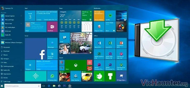 Cómo guardar la configuración del menú inicio en Windows 10 -  Desde que Windows 8 llegó con su nuevo menú inicio de baldosas a pantalla completa ha llovido mucho. Ahora es posible hacer una copia de seguridad de tu menú inicio. A tu pc le puede pasar de todo. Desde que muera el disco duro y te quedes sin el sistema operativo hasta que simplemente se []  La entrada Cómo guardar la configuración del menú inicio en Windows 10 aparece primero en VicHaunter.org.