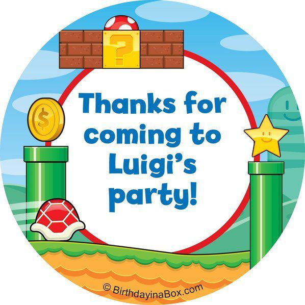 Shop for Cart Brothers Personalized Stickers for your Customized Stickers Birthday or party. Shop party supplies, decorations, balloons, invitations & favors.