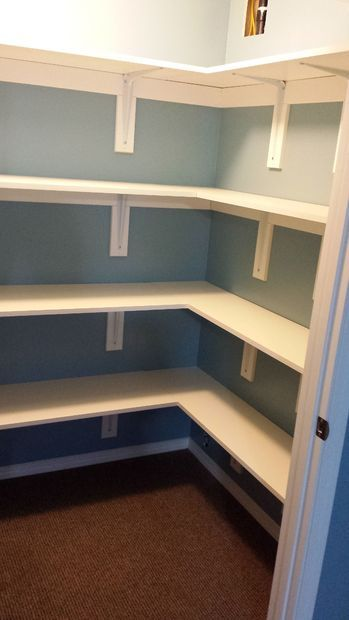 1000 ideas about building a closet on pinterest closet crawl spaces and surfboard rack - House design new model shelves ...